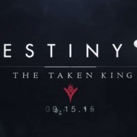 Destiny The Taken King logo