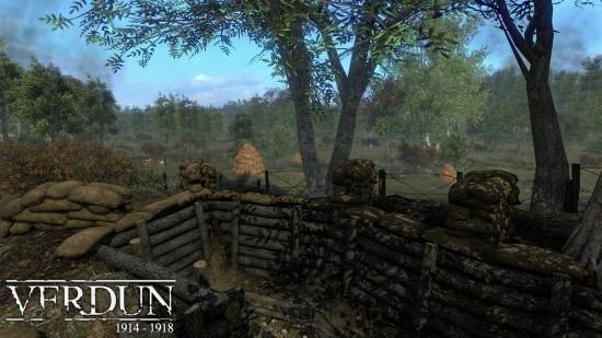 Verdun Aisne 2