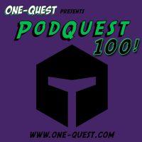 PodQuest100